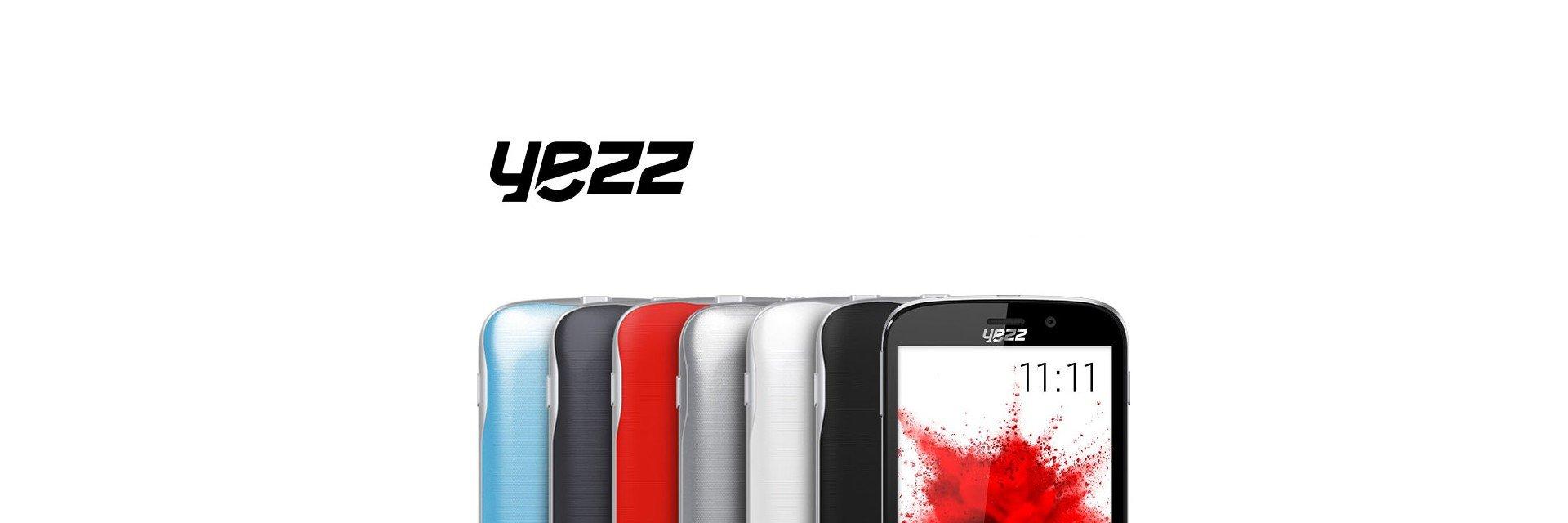 S.B.E. Polska Autoryzowanym Serwisem urządzeń marki Yezz